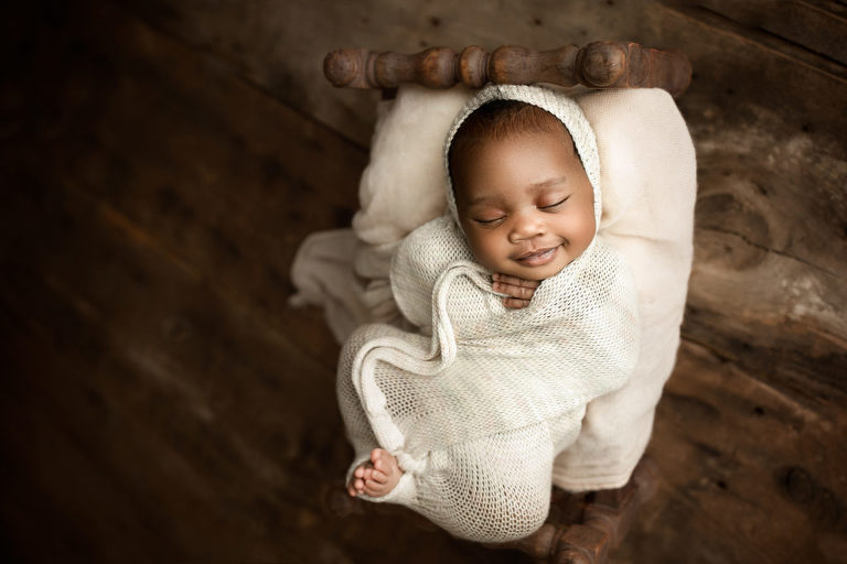 What a sweet little angel she is and she gave me the biggest smiles prepare to have your heart melted posted in baby photographer